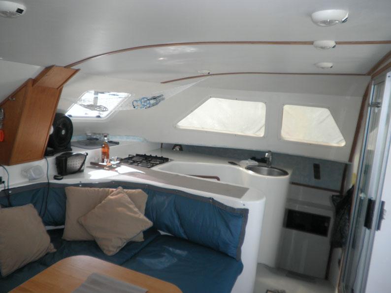 canccun catamaran