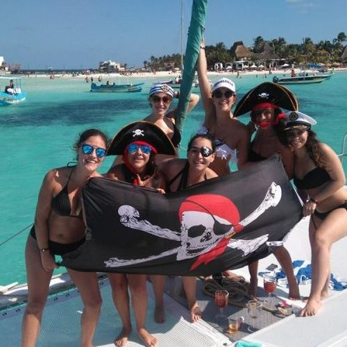 multiple day tour cancun